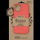 Zadní kryt Forever Bioio pro iPhone 11 Pro červený v hodnotě 299 Kč