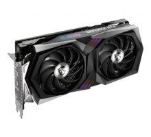 MSI GeForce RTX 3060 GAMING X 12G, LHR, 12GB GDDR6 500 Kč sleva na příští nákup nad 4 999 Kč (1× na objednávku)