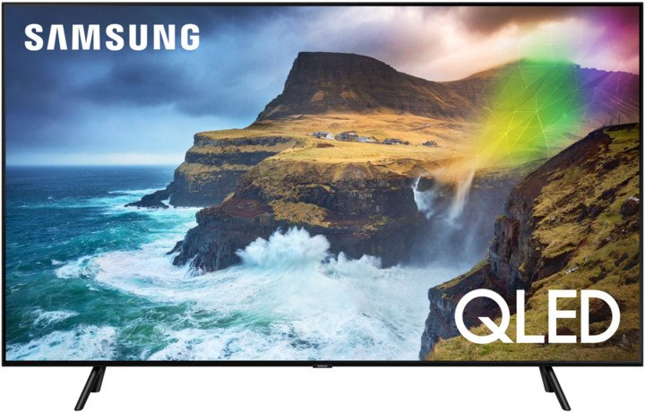 Samsung QE55Q70R - 138cm