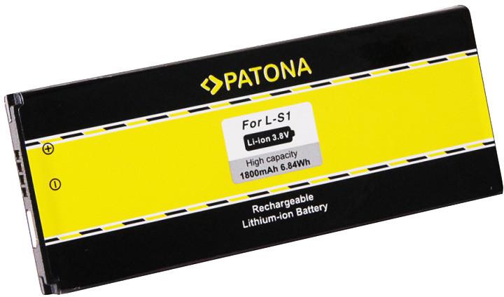 Patona baterie pro Blackberry L-S1 1800mAh 3,8V Li-Ion