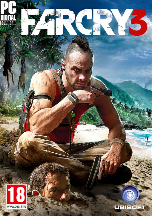 Far Cry 3 (PC) - elektronicky