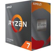 AMD Ryzen 7 3800XT - 100-100000279WOF