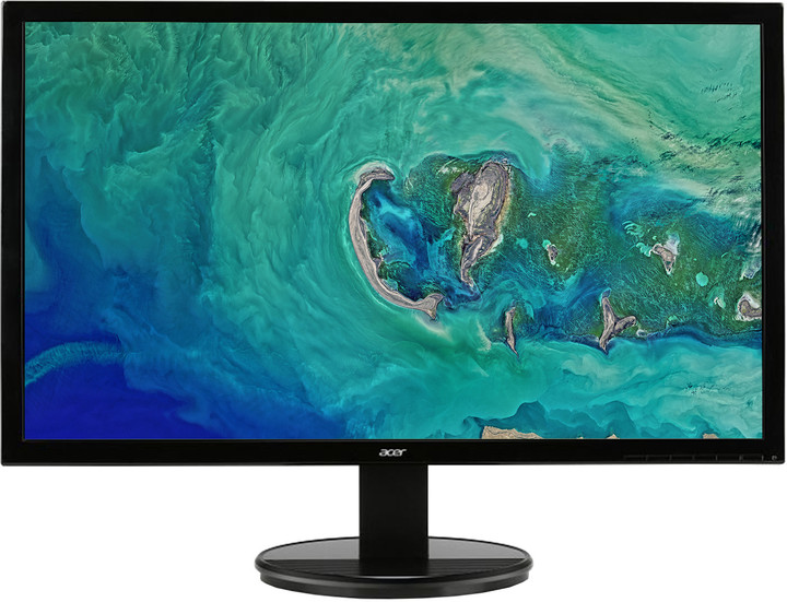 "Acer K272HULBbmidp - LED monitor 27"""