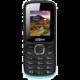 Maxcom MM128, Dual Sim, černá