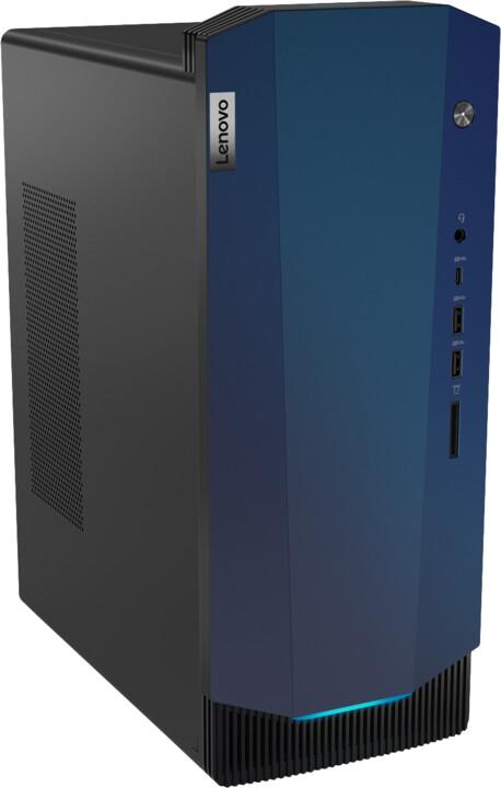 Lenovo IdeaCentre G5 14IMB05, černá
