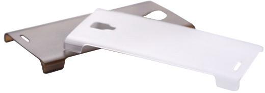 ZOPO Hard Shell zadní kryt pro ZP780, černá, bulk