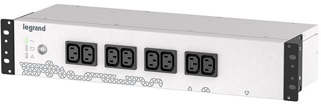 Legrand UPS Keor PDU, 800VA/480W IEC