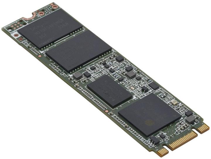 Intel SSD Pro 5400s (M.2) - 360GB
