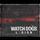 Peněženka Watch Dogs: Legion - Print
