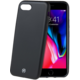 CELLY Sotmatt TPU pouzdro pro Apple iPhone 7/8, matné provedení, černé