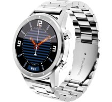 Aligator Watch PRO, Silver - AW01SR