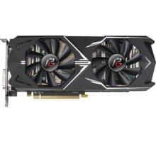 ASRock Phantom Gaming X Radeon RX580 8G OC, 8GB GDDR5 PHANTOM GXR RX580 8G OC