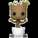 Figurka Funko POP! Super Sized Guardians of the Galaxy - Dancing Groot
