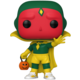 Figurka Funko POP! WandaVision - Vision Halloween