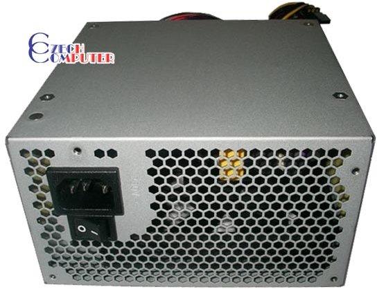 Fortron ATX-350PNR 350W