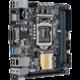 ASUS H110I-PLUS DDR3 - Intel H110