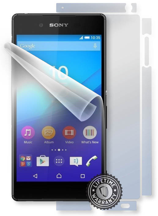 ScreenShield fólie na celé tělo pro Sony Xperia Z3+ E6553