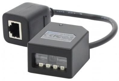 Newland FM100, RS232, 1D, CCD