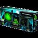 Thrustmaster navigační panely MFD Cougar Pack (PC)
