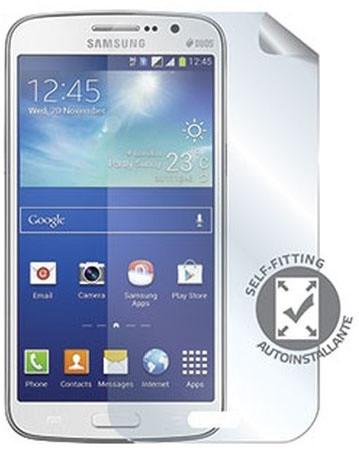 CELLY ochranná fólie displeje pro Samsung Galaxy Grand 2, lesklá, 2ks