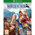 One Piece: World Seeker - Collectors Edition (Xbox ONE)