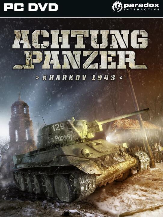 Charkov 1943 - PC