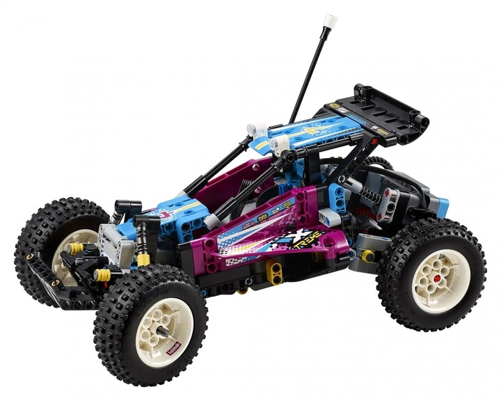LEGO® Technic 42124 Terénní bugina