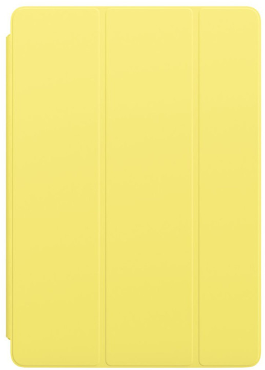 """Apple pouzdro na tablet Apple iPad Pro 10,5"""" Smart Cover, citrónově žlutá"""