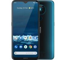 Nokia 5.3, 4GB/64GB, Dual SIM, Cyan - 6830AA004029