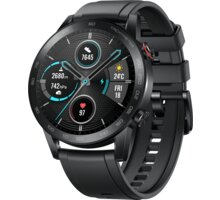 Honor Magic Watch 2, Minos Black