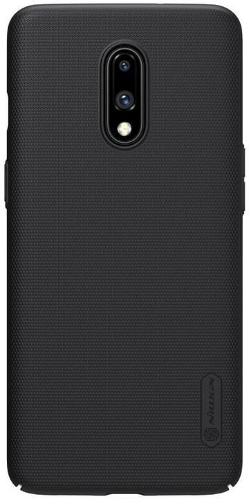 Nillkin Super Frosted zadní kryt pro OnePlus 7 Pro, černá