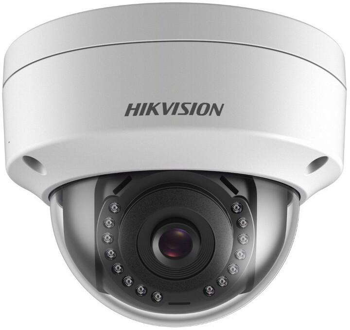 Hikvision DS-2CD1123G0E-I, 4mm