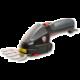 IKRA Aku nůžky na trávu GBK 6100 LI TL
