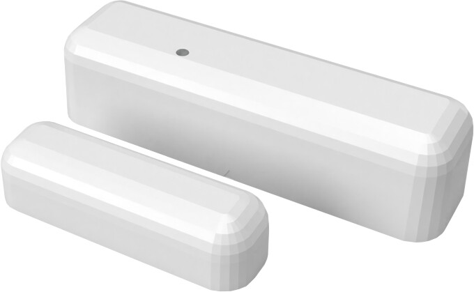 Shelly senzor na okna a dveře, WiFi (bez baterie)
