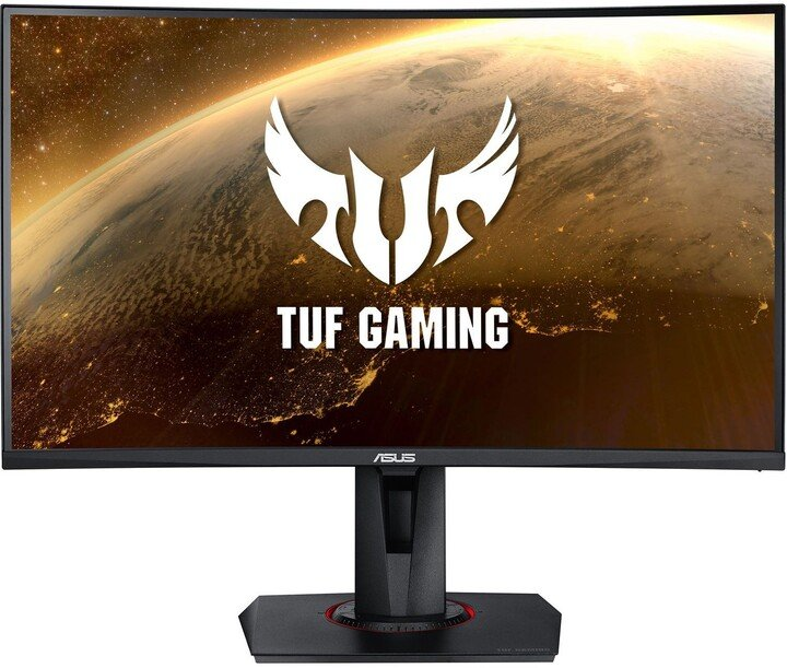 "ASUS TUF VG27VQ - LED monitor 27"""