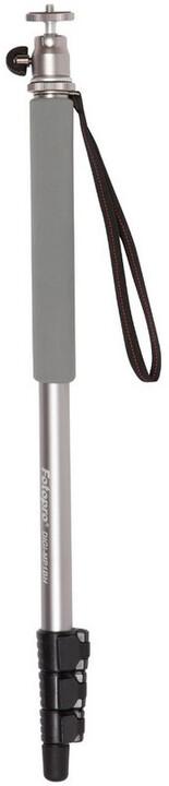 Rollei Stativ Monopod DIGI-MP1 BH, šedá