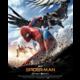 4K Blu-ray UHD film Spider-man: Homecoming ceně 800 Kč)