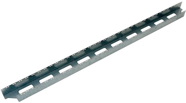 Triton vertikální kabelový kanál RAX-VP-X22-X2, 22U, 1 kus