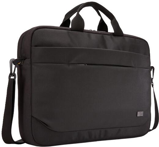 """CaseLogic Advantage taška na notebook 15,6"""" ADVA116, černá"""