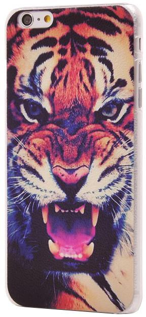 EPICO plastový kryt pro iPhone 6/6S Plus TIGER