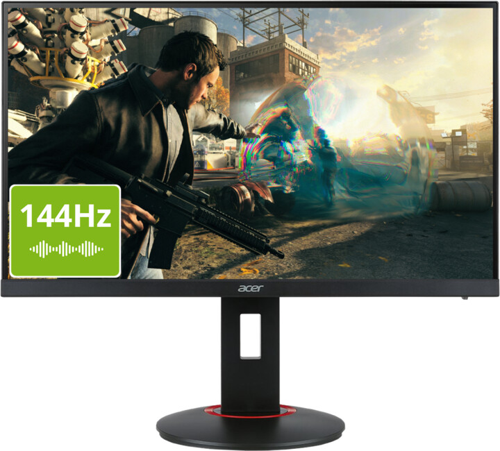 """Acer XF270HBbmiiprzx Gaming - LED monitor 27"""""""