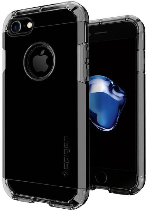Spigen Tough Armor pro iPhone 7/8, jet black