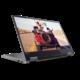 Lenovo Yoga 720-15IKB, šedá