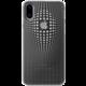 Bling My Thing Warp Deluxe Silver zadní kryt pro Apple iPhone X, krystaly Swarovski®