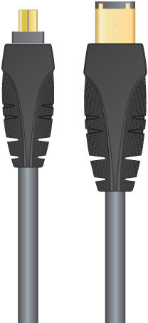 Sinox SXC6202 FireWire 4/6, 2m