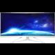"""Philips 349X7FJEW - LED monitor 34""""  + Fitness náramek Deveroux H3 - černý v hodnotě 1490,-"""