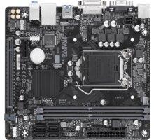 GIGABYTE H310M S2V 2.0 - Intel H310