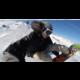GoPro The Strap (držák na ruku + zápěstí + paži + nohu)