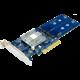 Synology M.2 SSD cache adaptér do PCIe slotu  + Voucher až na 3 měsíce HBO GO jako dárek (max 1 ks na objednávku)
