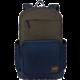 CaseLogic batoh Query 29L, tmavě olivovo/modrá